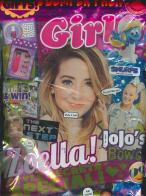 Girl magazine subscription