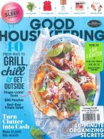 Good Housekeeping USA magazine subscription