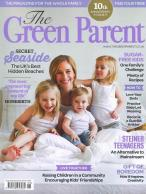 Green Parent magazine subscription