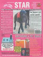 Greyhound Star and Mag magazine subscription