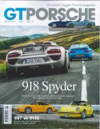 Gt Porsche magazine subscription