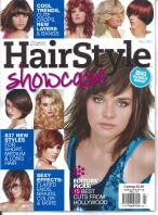 Hair Cut and Style magazine subscription