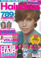 Hair Ideas magazine subscription