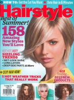 Hairstyle magazine subscription