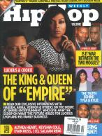 Hip Hop magazine subscription