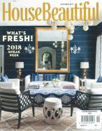 House Beautiful (USA) magazine subscription