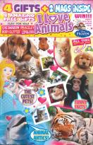 I Love Animals magazine subscription