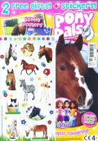 Ponypals magazine subscription