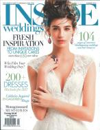 Inside Weddings magazine subscription