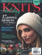 Interweave Knits magazine subscription