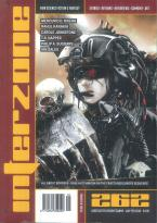 Interzone magazine subscription