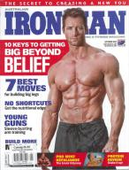 Iron Man magazine subscription