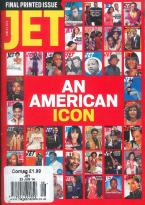 Jet magazine subscription