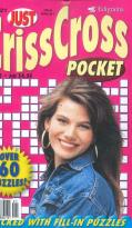 Just Criss Cross Pocket magazine subscription
