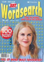 Just Wordsearch magazine subscription