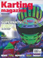 Karting (Mthly) magazine subscription