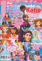 Katie magazine subscription