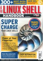 Linux Magazine Special magazine subscription