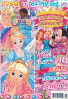 Little Princess Activity Fun magazine subscription