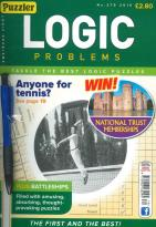 Logic Problems magazine subscription