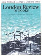 London Review of Books magazine subscription
