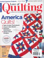 Love Of Quilting magazine subscription