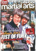 Martial Arts Illustrated magazine subscription