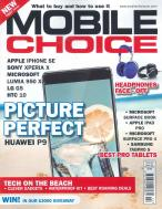 Mobile Choice magazine subscription