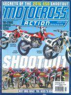 Motocross Action magazine subscription