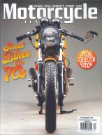 Motorcycle Classics magazine subscription