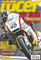 Motorcycle Racer magazine subscription