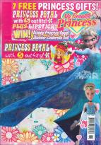 My Beautiful Princess magazine subscription