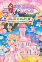 My Favourite Fairytales magazine subscription