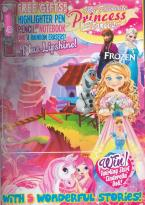 My Favourite Princess Stories magazine subscription