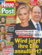 Neue Post Weekly - German magazine subscription