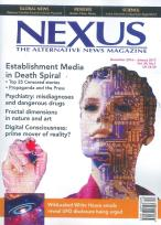 Nexus magazine subscription