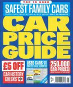 Parkers Car Price Guide magazine subscription