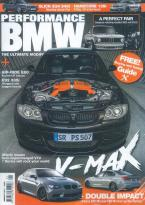 Performance Bmw magazine subscription