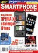 Pocket PC magazine subscription