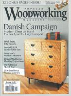 Popular Woodworking - USA magazine subscription