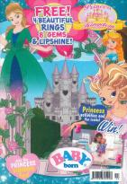 Princess Kingdom magazine subscription