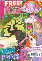 Princess And Pony magazine subscription
