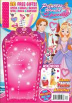 Princess World Special magazine subscription