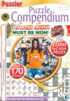 Puzzle Compendium magazine subscription
