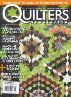 Quilters Newsletter magazine subscription