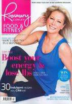 Rosemary Conley Diet and Fitness magazine subscription
