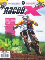 Racer X Illustrated magazine subscription