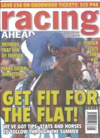 Racing Ahead magazine subscription