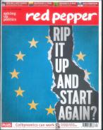 Red Pepper magazine subscription