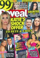 Reveal magazine subscription